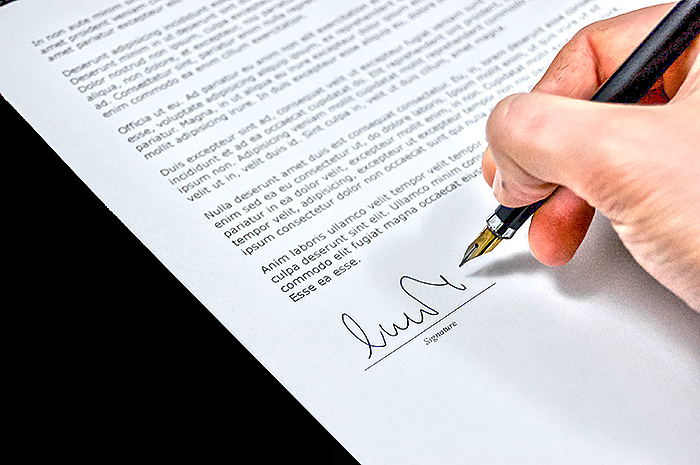 Breach Of Contract Attorney In. Los Angeles