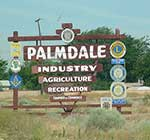 Palmdale Employment Lawyer